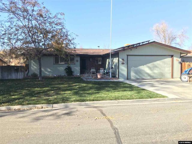1370 Apollo Ave, Gardnerville, NV 89410 (MLS #180016814) :: NVGemme Real Estate