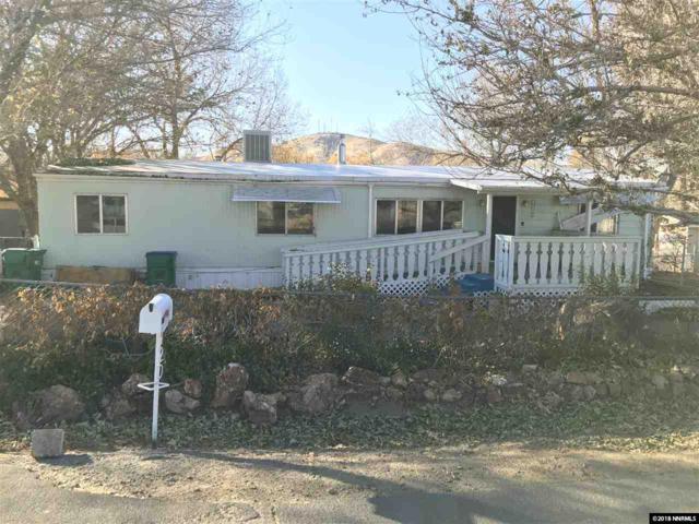 420 Dickton Circle, Sun Valley, NV 89433 (MLS #180016815) :: Harcourts NV1