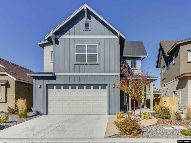 958 Marble Hills Circle, Sparks, NV 89436 (MLS #180016817) :: Harpole Homes Nevada