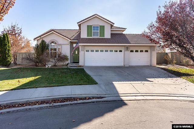 9831 Eastmont Ct, Reno, NV 89521 (MLS #180016830) :: Mike and Alena Smith | RE/MAX Realty Affiliates Reno