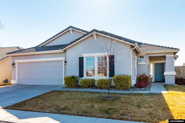 9575 Navigator Drive, Reno, NV 89521 (MLS #180016843) :: Harcourts NV1
