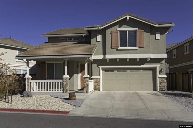 3720 Thistle Down Ct, Reno, NV 89512 (MLS #180016854) :: Harcourts NV1