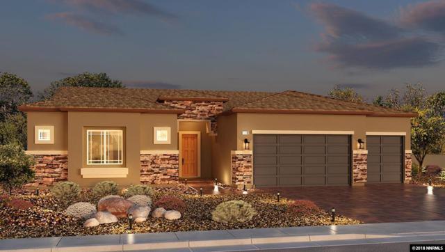 8311 Simsbury Drive, Verdi, NV 89439 (MLS #180016855) :: Vaulet Group Real Estate