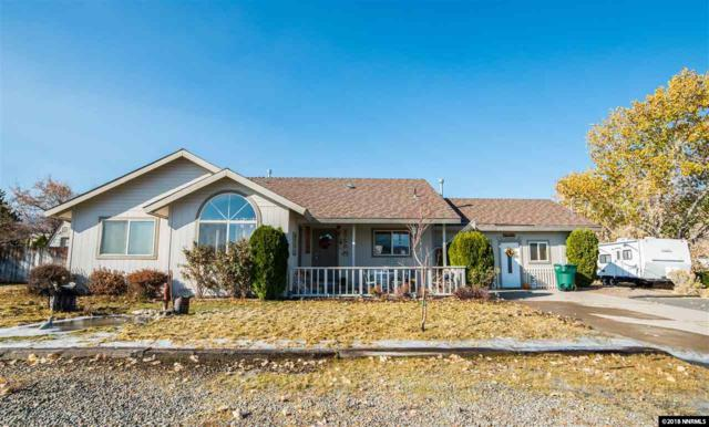 3753 Lyla Lane, Carson City, NV 89705 (MLS #180016856) :: NVGemme Real Estate