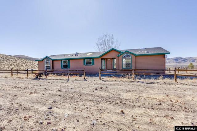 4700 Wild Horse Road, Reno, NV 89510 (MLS #180016857) :: Harcourts NV1