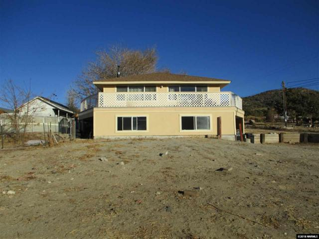 1675 S Deer Run Rd, Carson City, NV 89701 (MLS #180016864) :: The Mike Wood Team