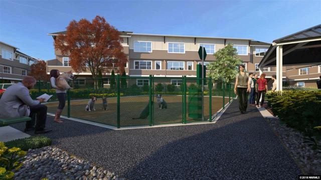 2770 Elsie Irene Lane Lot 48 - Plan 3, Reno, NV 89503 (MLS #180016873) :: Harpole Homes Nevada
