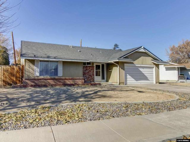 1735 Oppio St, Sparks, NV 89431 (MLS #180016876) :: Joshua Fink Group