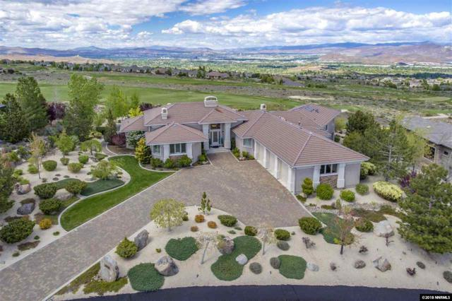 10039 W Desert Canyon Drive, Reno, NV 89511 (MLS #180016889) :: Theresa Nelson Real Estate