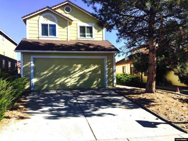 3066 Myles Dr, Reno, NV 89434 (MLS #180016896) :: Harcourts NV1