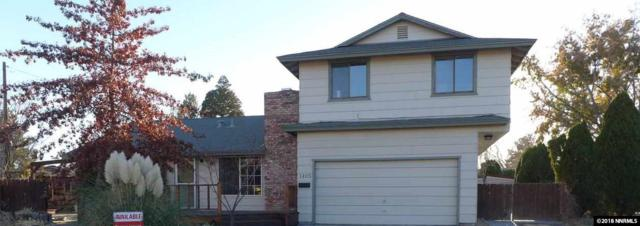 1405 Driftwood Ct, Sparks, NV 89431 (MLS #180016898) :: Joshua Fink Group