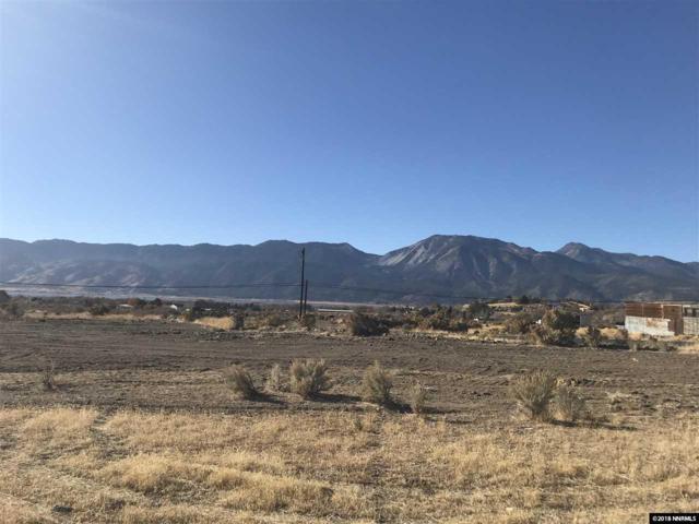 3010 Kauffmann Court, Washoe Valley, NV 89704 (MLS #180016899) :: Joshua Fink Group