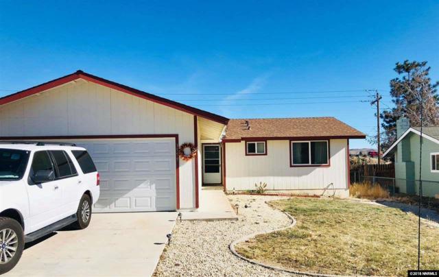 3559 Opalite Ct, Carson City, NV 89705 (MLS #180016900) :: NVGemme Real Estate