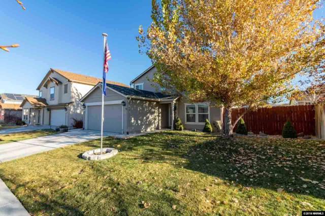 8930 Grisom Way, Reno, NV 89506 (MLS #180016907) :: Marshall Realty