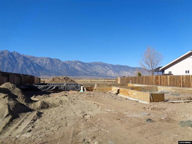 706 Addler Road, Gardnerville, NV 89460 (MLS #180016909) :: The Matt Carter Group | RE/MAX Realty Affiliates
