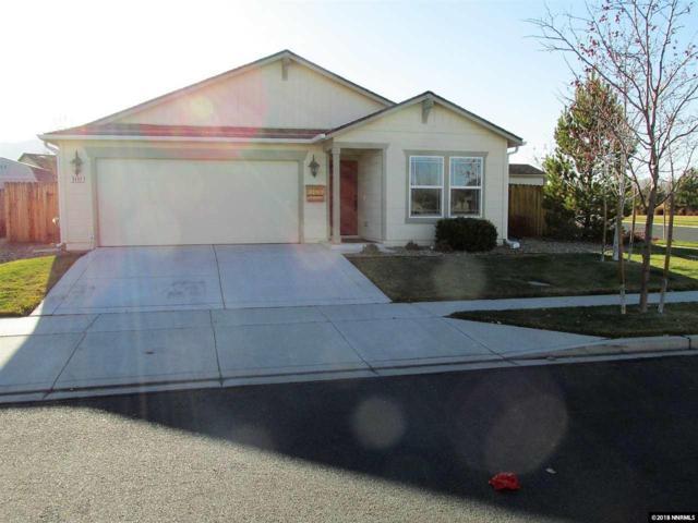 9199 Andraste Way, Reno, NV 89506 (MLS #180016919) :: Harcourts NV1