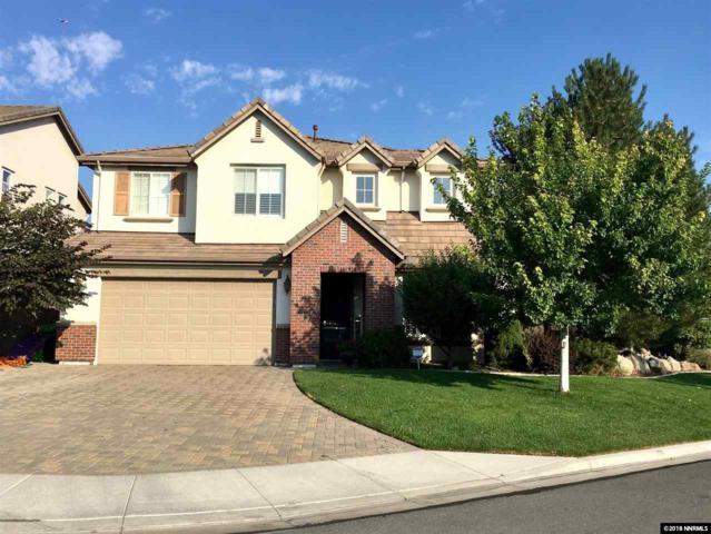 14005 Traveler Court, Reno, NV 89521 (MLS #180016921) :: Harcourts NV1