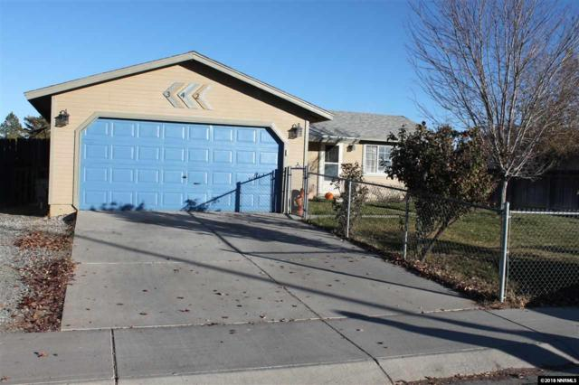 342 Occidental Drive, Dayton, NV 89403 (MLS #180016922) :: Harcourts NV1