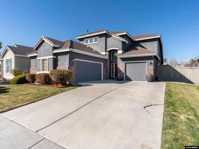 10215 Coyote Creek, Reno, NV 89521 (MLS #180016924) :: Mike and Alena Smith | RE/MAX Realty Affiliates Reno