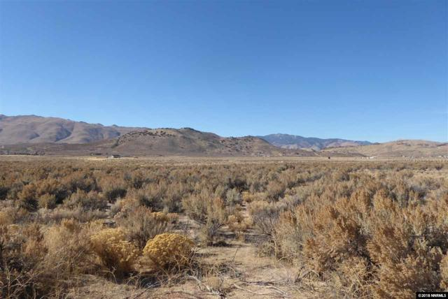 16275 Dry Valley, Reno, NV 89508 (MLS #180016926) :: Vaulet Group Real Estate