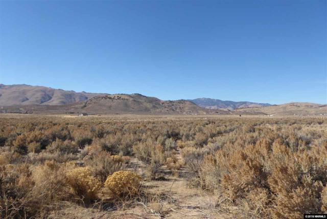 16275 Dry Valley, Reno, NV 89508 (MLS #180016926) :: Harcourts NV1