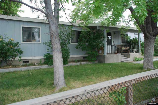 889 Scott, Fernley, NV 89409 (MLS #180016927) :: NVGemme Real Estate