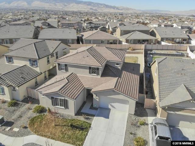 10315 Culiacan Pass Trail, Reno, NV 89521 (MLS #180016930) :: Mike and Alena Smith | RE/MAX Realty Affiliates Reno