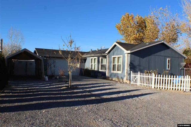 481 W Patrician Dr, Reno, NV 89506 (MLS #180016937) :: Mike and Alena Smith | RE/MAX Realty Affiliates Reno