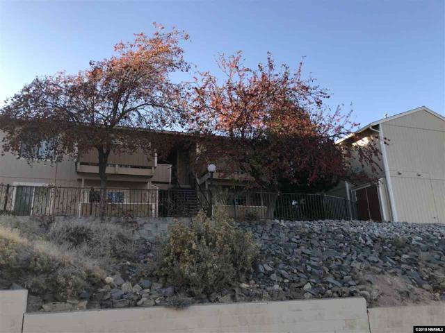 3885 Leonesio B2, Reno, NV 89512 (MLS #180016942) :: Harcourts NV1