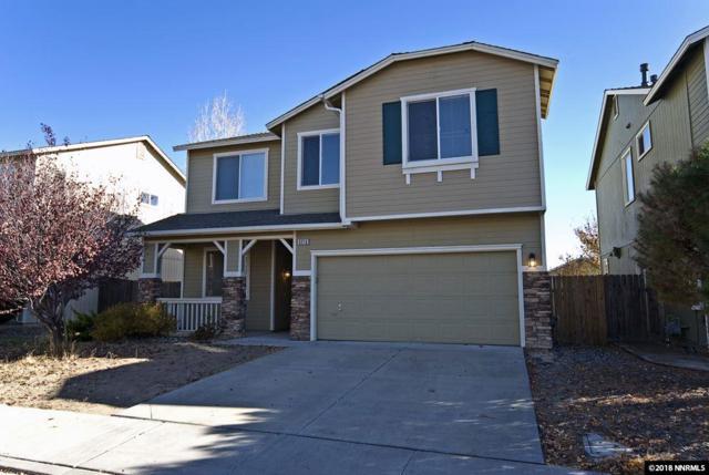 6316 Antero Dr, Reno, NV 89523 (MLS #180016944) :: Mike and Alena Smith | RE/MAX Realty Affiliates Reno