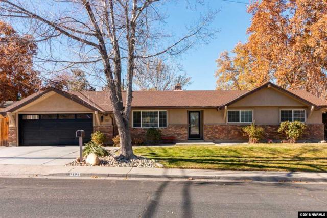1101 Sherwood, Reno, NV 89509 (MLS #180016945) :: Harcourts NV1