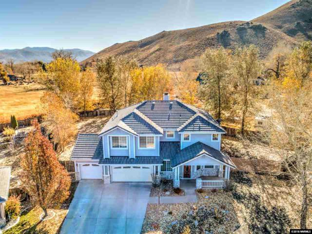 500 Oxford Court, Carson City, NV 89703 (MLS #180016952) :: Vaulet Group Real Estate