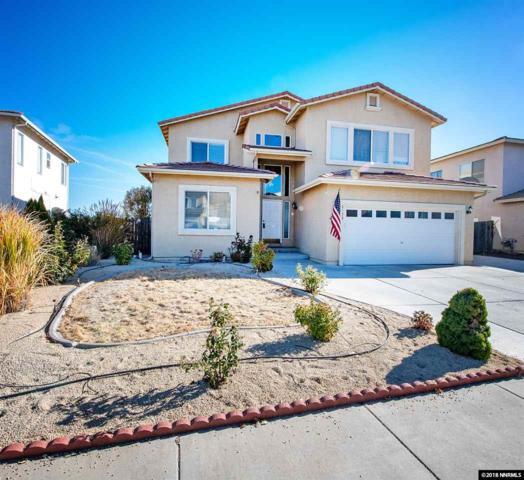 3170 Creekside Ln, Sparks, NV 89431 (MLS #180016953) :: NVGemme Real Estate