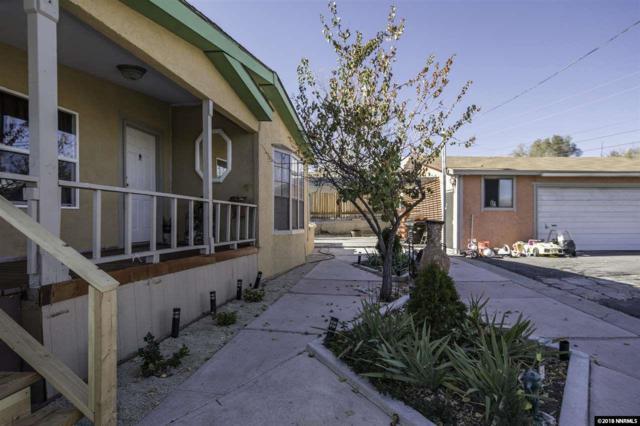 4693 E Leonesio Drive, Sun Valley, NV 89433 (MLS #180016957) :: Harcourts NV1