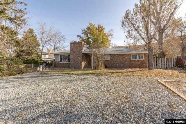 8642 Aquifer Way, Reno, NV 89506 (MLS #180016959) :: NVGemme Real Estate