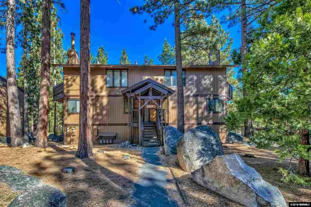 114 Angora Ct C, Zephyr Cove, NV 89448 (MLS #180016960) :: Harcourts NV1