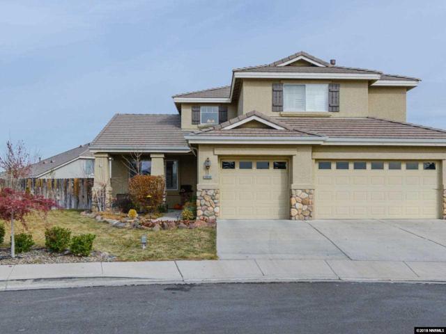 10040 Stonechase, Reno, NV 89521 (MLS #180016964) :: NVGemme Real Estate