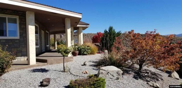 2412 Merrill Road, Carson City, NV 89706 (MLS #180016973) :: Vaulet Group Real Estate