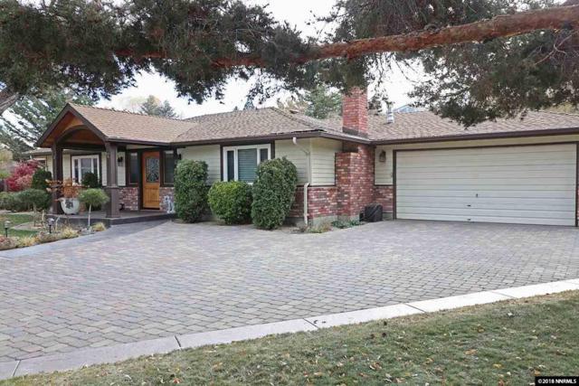 1100 Porter Circle, Reno, NV 89509 (MLS #180016977) :: Harcourts NV1