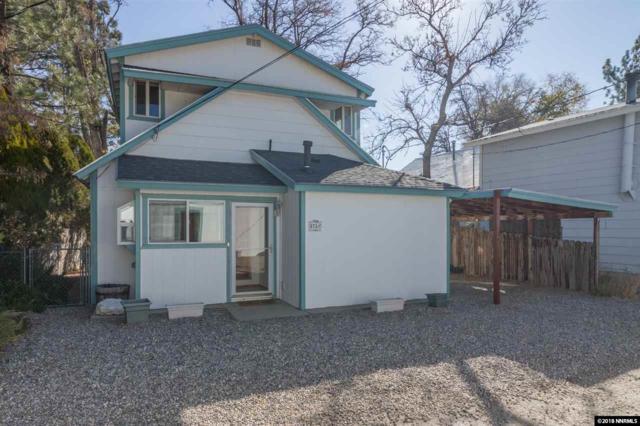 675 Canal St, Verdi, NV 89439 (MLS #180016978) :: NVGemme Real Estate