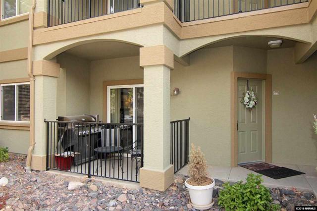 6850 Sharlands Ave Ad1183, Reno, NV 89523 (MLS #180016982) :: NVGemme Real Estate