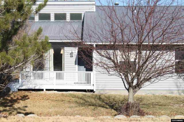 255 Oakshire Dr, Spring Creek, NV 89815 (MLS #180016983) :: NVGemme Real Estate