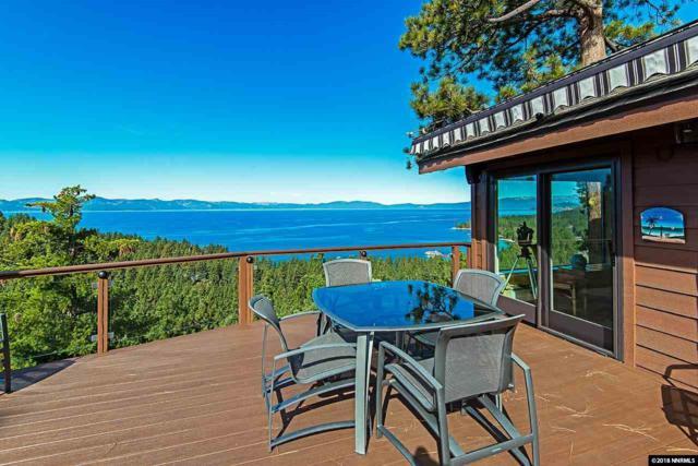 658 Riven Rock, Zephyr Cove, NV 89448 (MLS #180016991) :: NVGemme Real Estate