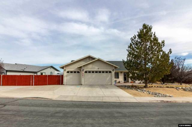 1700 Talking Sparrow Drive, Sparks, NV 89441 (MLS #180016992) :: Harcourts NV1