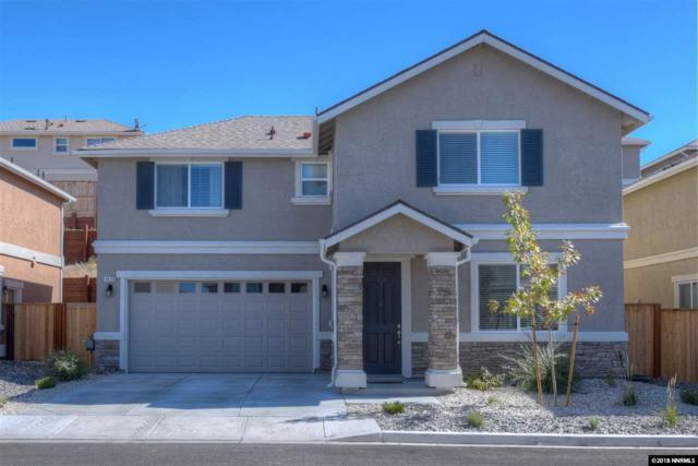 3665 Remington Park Dr, Reno, NV 89512 (MLS #180016993) :: Harcourts NV1
