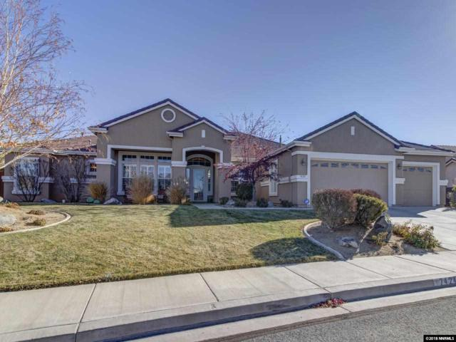 7424 Desert Plains, Sparks, NV 89436 (MLS #180016994) :: Mike and Alena Smith | RE/MAX Realty Affiliates Reno