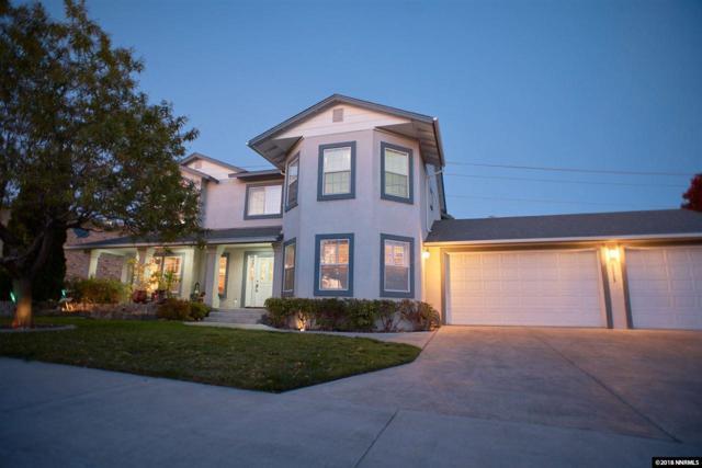 3535 Vista Blvd, Sparks, NV 89436 (MLS #180016995) :: Mike and Alena Smith | RE/MAX Realty Affiliates Reno