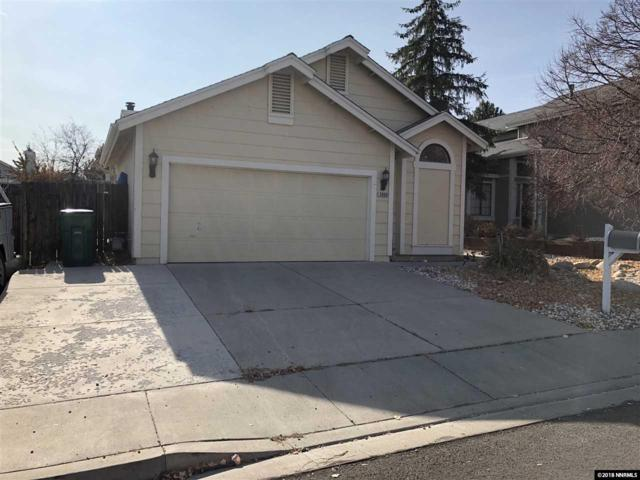 5860 Starcrest Ave, Reno, NV 89523 (MLS #180016998) :: Mike and Alena Smith | RE/MAX Realty Affiliates Reno
