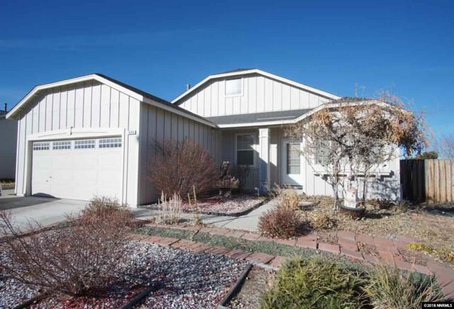 9745 Silver Desert, Reno, NV 89506 (MLS #180017003) :: Harcourts NV1