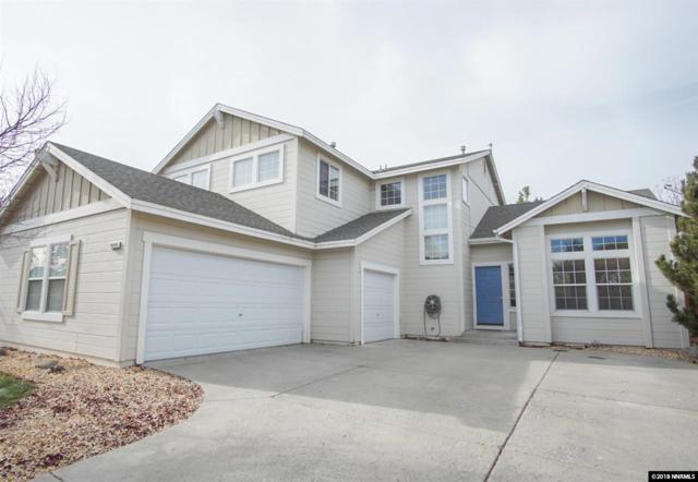 9495 Mustang Trail Dr, Reno, NV 89506 (MLS #180017004) :: Harcourts NV1